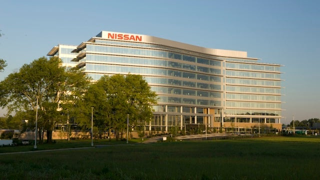 IRS Takes Nissan To Court Over Bermuda Tax Shelter