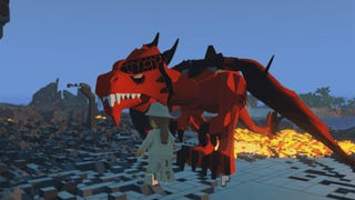 The Best Thing About <i>LEGO's</i>Take on <i>Minecraft</i>