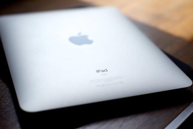 iPad Gallery