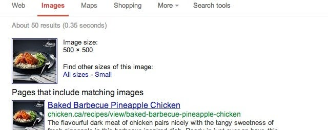 Clever Uses for Reverse Image Search