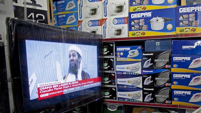 Osama bin Laden Was a Geek