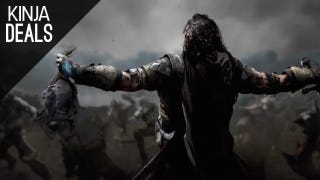Shadow of Mordor is Back Down to $20