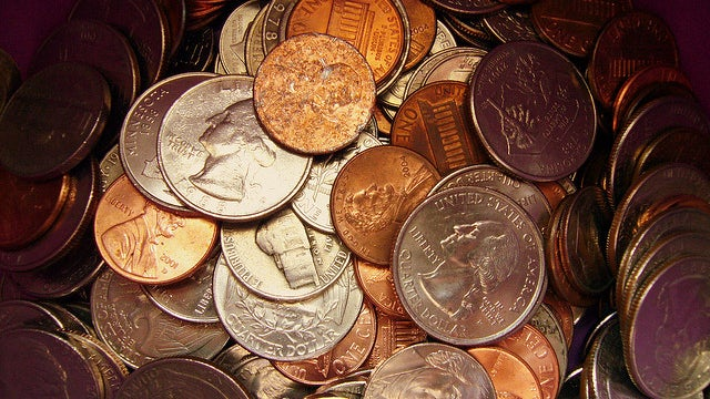 Spare Change, Musical Reminders, and Battery Power
