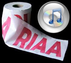 RIAA's Answer to Jobs: More DRM, Not Less