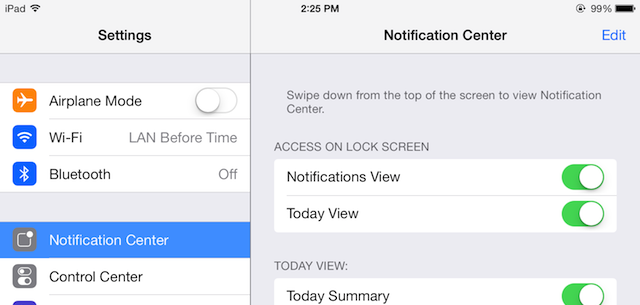 How to Fix iOS 7's Biggest Annoyances