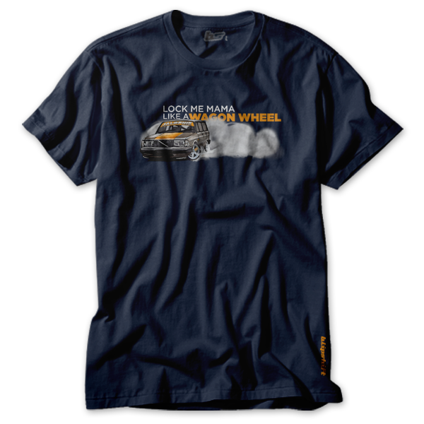 Behold, The Jalopnik/Blipshift T-Shirt Of Your Dreams
