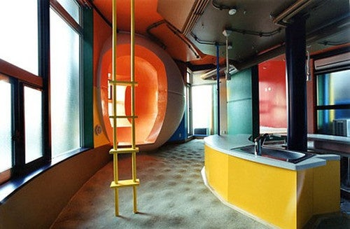 Reversible Destiny Lofts Gallery