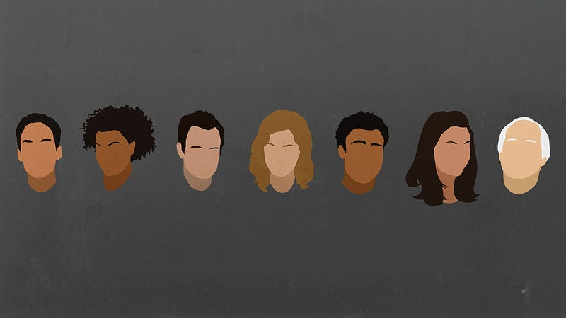 Turn Your Desktop to Your Favorite Show with These TV-Themed Wallpapers