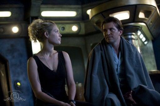 Stargate Universe 2.09 photos