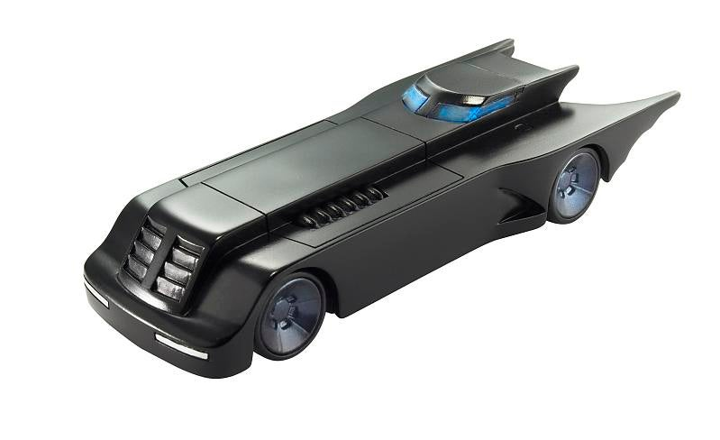 Speed Racer vs. Batmobile Zoomdown: Entire 2008 Toy Lineup Get Us All Revved Up
