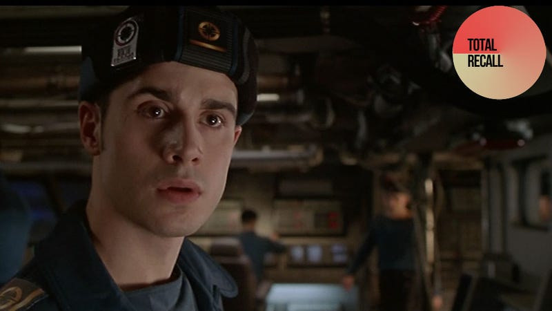 Sorry, Everyone, It's Time to Talk About the Wing Commander Movie