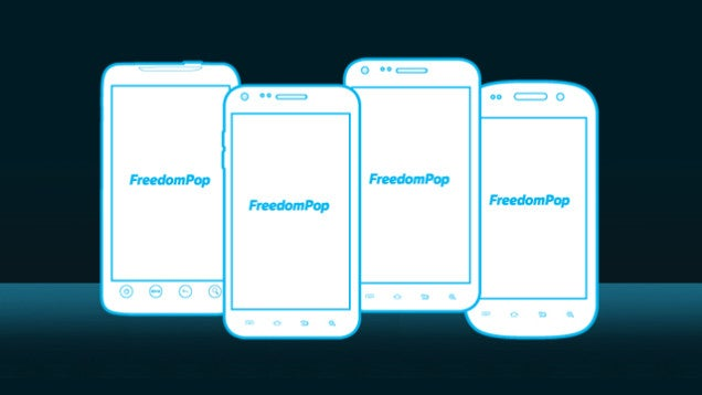 "Grab the FreedomPop ""Bring Your Own Phone Plan"" for $5.75 a Month"