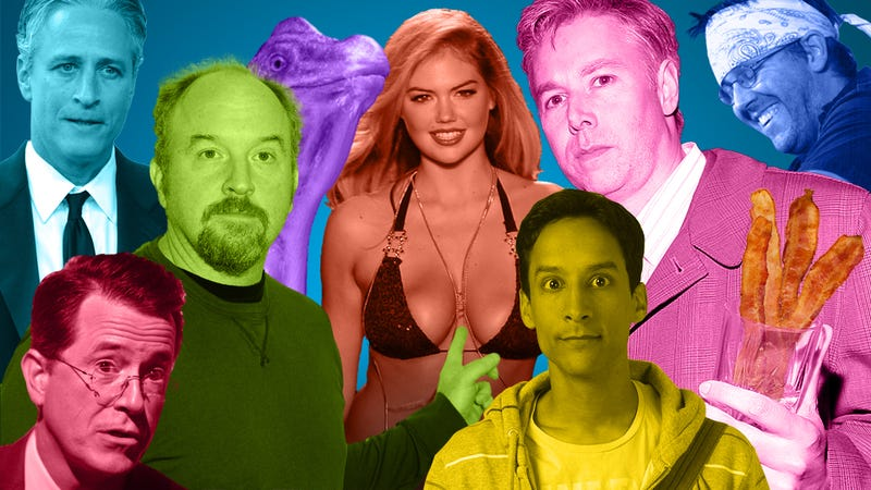 Bacon, Kate Upton, and Other Things You Can't Make Fun of On Twitter