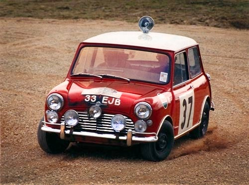 50 Years Young: The Five Best Minis Ever