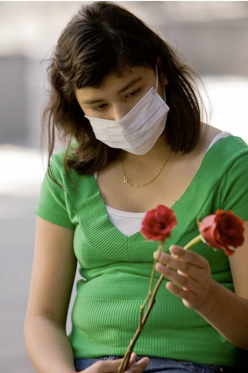 Love in the Time of Influenza