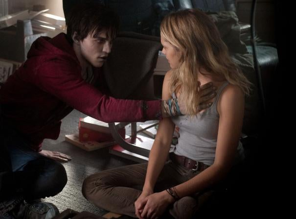 Warm Bodies Promo Pictures