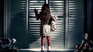 The New <i>Poltergeist</i> Has One Redeeming Feature: It's Only 90 Minutes Long