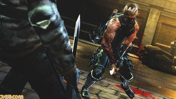 These Ninja Gaiden 3 Screenshots Aren't For the Squeamish