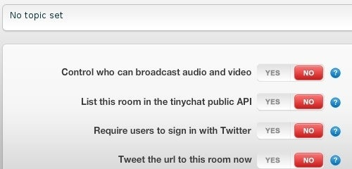 TinyChat Doubles Video Resolution and Adds Moderator Tools