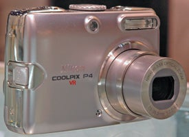 Nikon Coolpix P3 and P4 Reviewed (Verdict: The P is for Performance)