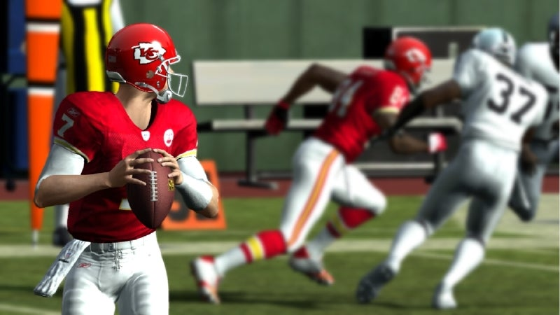 "EA Sports' ""Football Czar"" Opens With A Two-Month Drill"