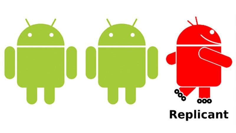 Replicant: llega el primo de Android 100% basado en software libre