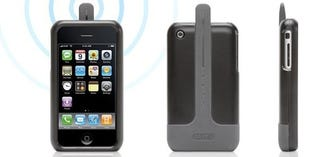 Review: Griffin's iPhone Reception Boosting ClearBoost Case