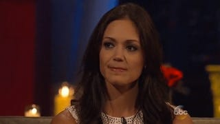 The Horror of Settling: The Bachelorette's Emotional Pornography