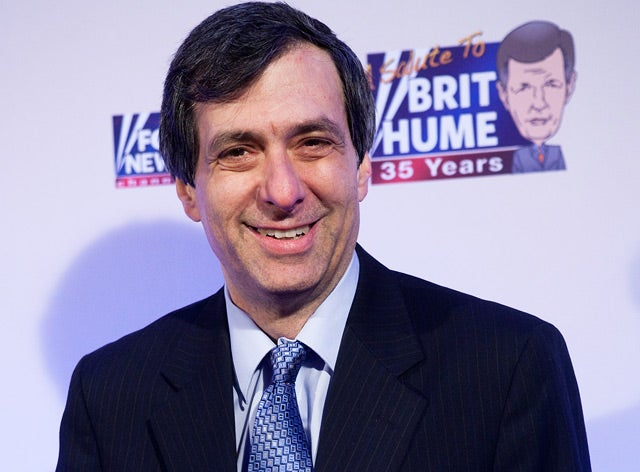 Why Did Howard Kurtz Sit on an Embarrassing Correction for Six Weeks?