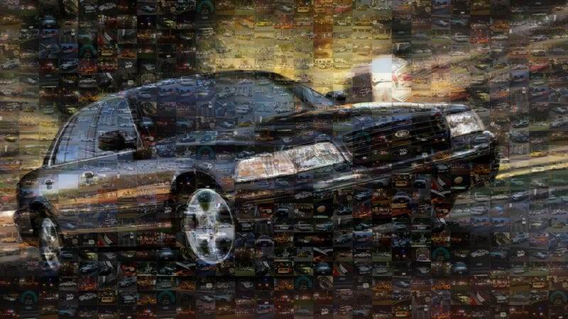 The death of the Ford Crown Victoria is a sad day for America