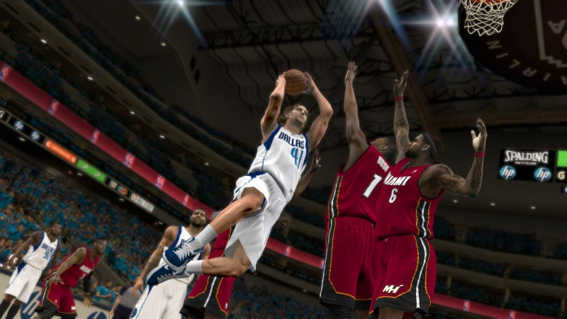 NBA 2K13 Starts to Tease its Next Cover Star