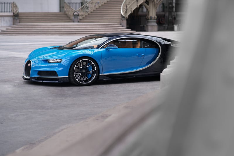 'Bugatti Chiron: This Is A Lot More Of It ' from the web at 'http://i.kinja-img.com/gawker-media/image/upload/s--AYX4lC9D--/c_scale,fl_progressive,q_80,w_800/nqfqzh7kxfr3ffqlkctt.jpg'