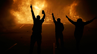 Actually, Riots are Good: The Economic Case for Riots in Ferguson