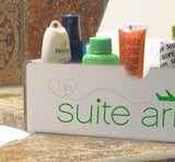 Suite Arrival Ships Toiletries Ahead to Your Destination