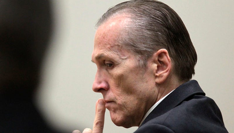 Utah Doctor Convicted of Drugging and Drowning His Wife in a Bathtub