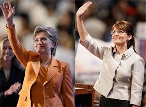 Presidential Poll: Women Scorn Sexist Media, Feminists