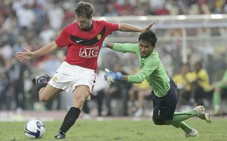 Finally, Objective Proof That Referees Favor Manchester United