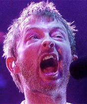 Radiohead To Save Music Industry With Contests