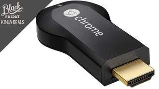 At $23, You Have No Excuse to Not Buy a Chromecast