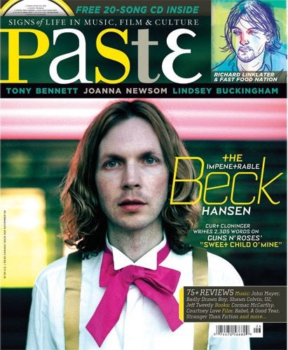 Paste Magazine Freelancers Are Getting Screwed