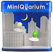USB Miniquarium Has Close Encounter with Alien Life Forms