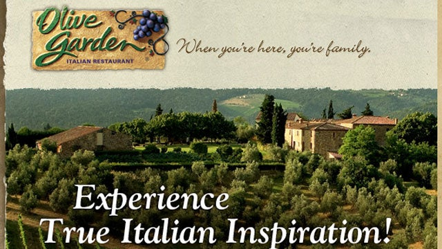 Olive Garden's Culinary Institute is a Sham