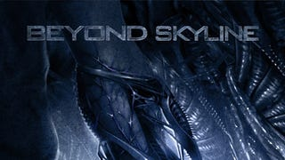 Beyond Skyline has an exciting cast list!