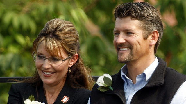 America's Sweetheart Todd Palin to Appear on Upcoming Reality Competition