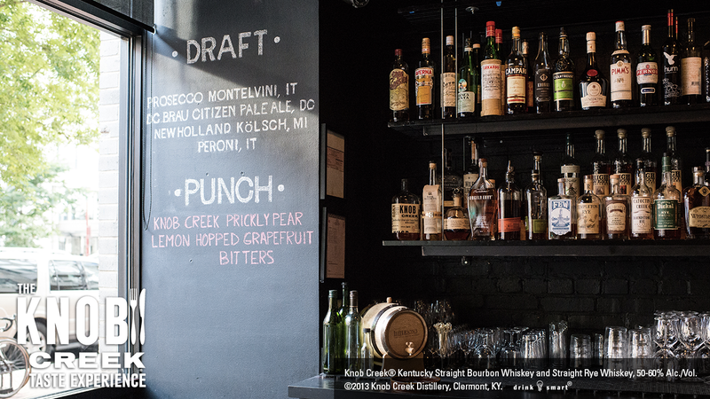 This Is How Bourbon And Brunch Go Down In D.C.