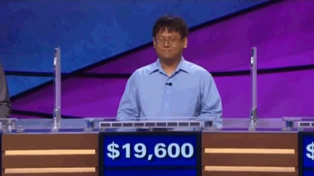 Jeopardy Tackles 2013's Biggest Question: How Do You Pronounce 'GIF'?