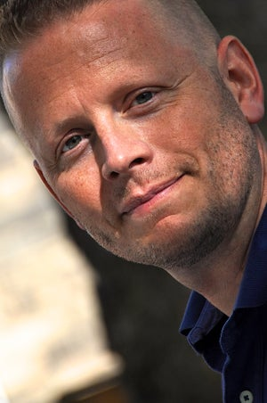 Patrick Ness explains the secret of writing an unforgettable book