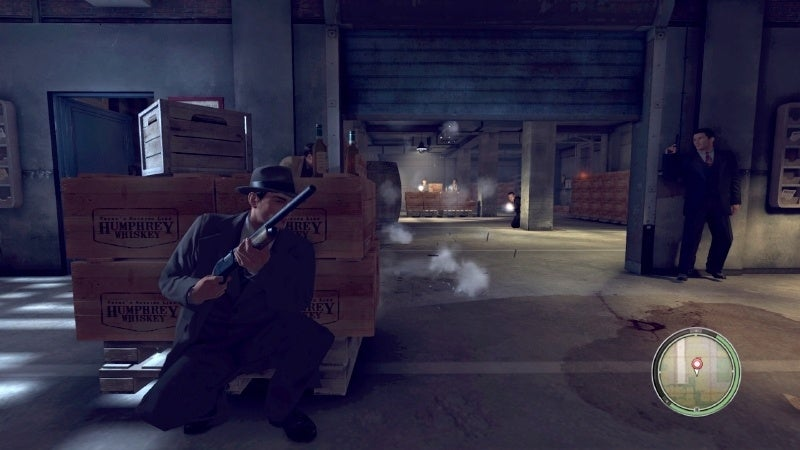 Mafia II Review: Smelling The Roses In A Life Lived Too Fast