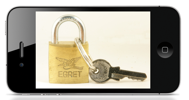 Common Sense Security for Your iPhone