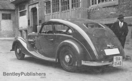 Ferdinand Porsche: Genesis Of Genius, by Karl Ludvigsen